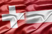 Switzerland and Austria — Stock Photo