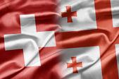 Switzerland and Georgia — Stock Photo