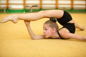 Kinder im Sport — Stockfoto