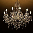 Chandelier — Stock Photo #13899486