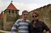 Travel to Moldova — Stock Photo