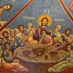 Постер, плакат: High Petrovsky Monastery