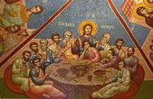 High-Petrovsky Monastery — Stock Photo