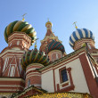 St. Basil's Cathedral — Stockfoto #12652689