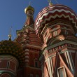 St. Basil's Cathedral — Stock Photo #12652713