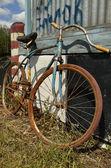 Велосипедов — Стоковое фото