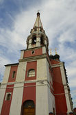 Church of St. Nicholas on Bolvanovk — Stock Photo