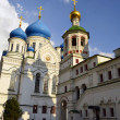 Nicholas Monastery Perervinsky — Stock Photo