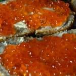 ������, ������: Red caviar