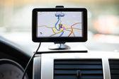 Car GPS — Stock Photo