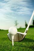 γκολφ — Φωτογραφία Αρχείου