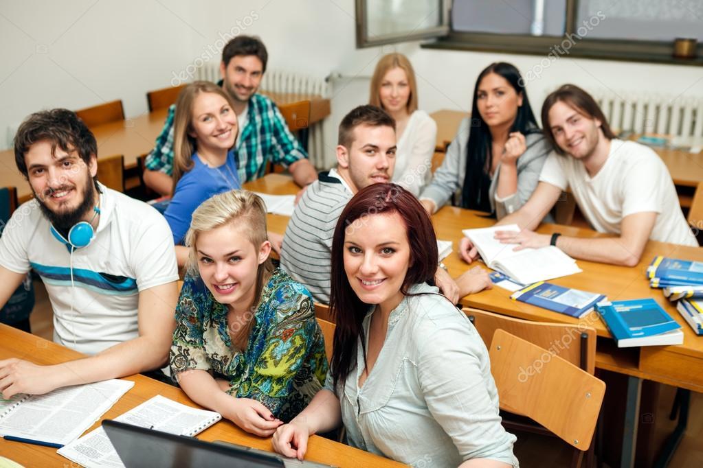 Русские студенты новое фото