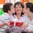 Stock Photo: Mother's day