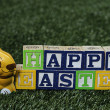 Easter candy — Stock Photo #24552731