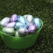Easter candy — Stock Photo #24553237