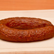 Juniper Sausage — Stock Photo