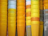 Cone thread — Stock Photo