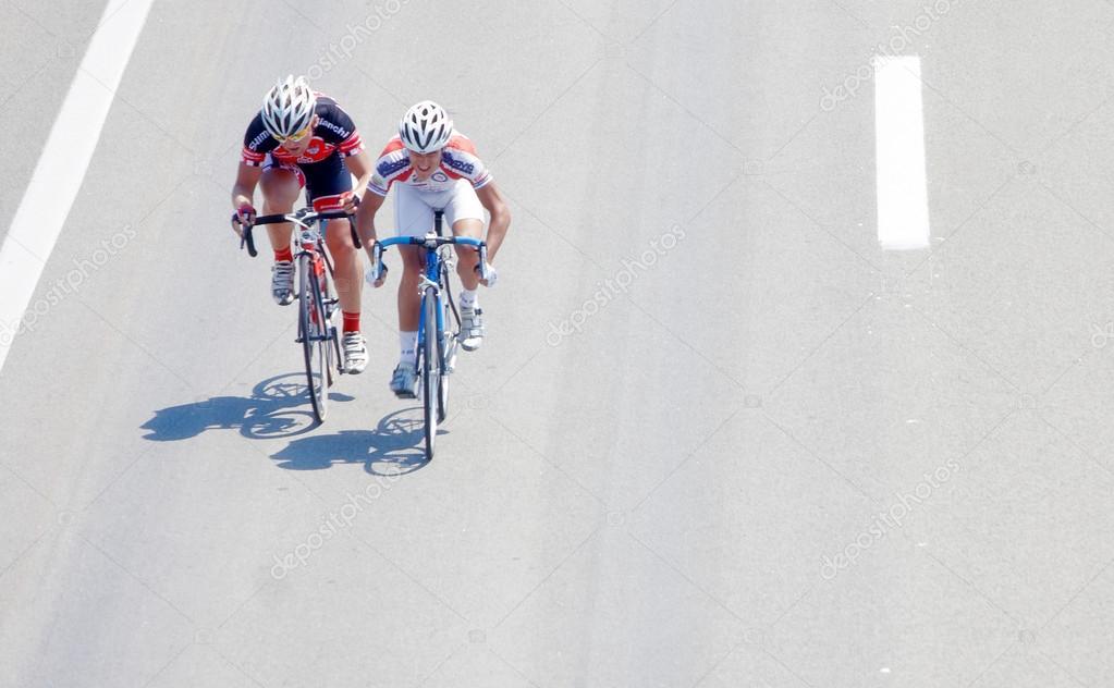 Скачать Игру Велосипедная Гонка - фото 5