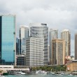 Stock Photo: Sydney view at noon
