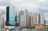 Sydney view at the noon — Stock Photo