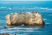 Australian rocks — Stock Photo