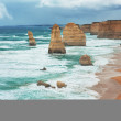 The Twelve Apostles — Stock Photo #23982061
