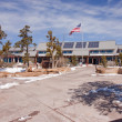 Visitor center at Grand Canyon National Park - Photo