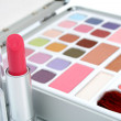 Makeup set — Stock Photo