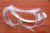 Safety glasses — Foto Stock