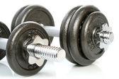 упражнение - весов — Стоковое фото