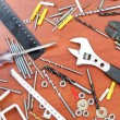 Working tools — Stock Photo #14130987