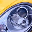 Headlight — Stock Photo #14463863