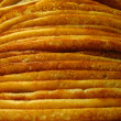 Heap of pancakes - Stock Photo