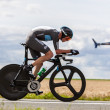 The British Cyclist Froome Christopher — Stock Photo #11871984