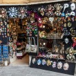 Venetian Masks Shop - Stock Photo