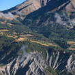 Landscape in Alps — Stock Photo #12767343