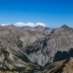 Landscape in Alps — Stock Photo #12767350
