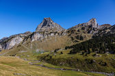 Pic du Midi D'Ossau — Stock Photo
