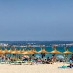 Постер, плакат: Playa de Palma