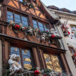 House in Strasbourg — Stock Photo #14243681