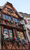 House in Strasbourg — Stockfoto