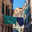 Venetian Cityscape — Stock Photo #15608577