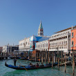 Venetian Cityscape — Stock Photo