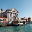 Venetian Cityscape - Stock Photo