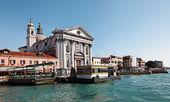 Venetian Cityscape — Stock Photo