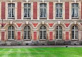Fontainebleau Castle — Stock Photo