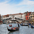 Grand Canal in Venice — Stock Photo #19113169