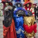 ������, ������: Colorful Venetian Costumes