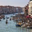 Grand Canal in Venice — Stock Photo #19736169