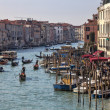Stock Photo: Grand Canal in Venice